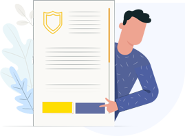 Ablauf des AGB Check - Erstellung ihrer individuellen Geschäftsbedingungen - KANZLEI WEBER LEGAL