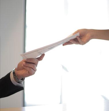 Rechtstexte für AGB, Impressum, Datenschutz - KANZLEI WEBER LEGAL